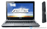 Batterie pour ordinateurs portable Asus