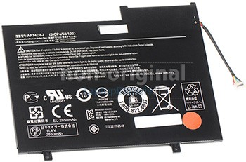Batterie pour ordinateur portable Acer Aspire SWITCH 11 SW5-171-3371