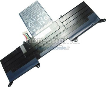 Batterie pour ordinateur portable Acer Aspire S3 Ultrabook 13.3