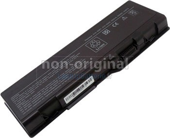 Batterie pour ordinateur portable Dell Inspiron 9300