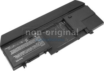 Batterie pour ordinateur portable Dell Latitude D430
