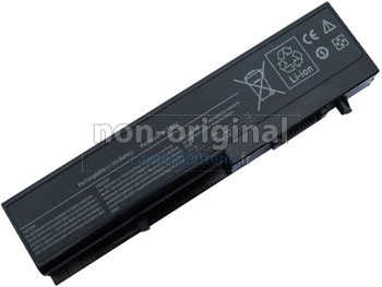 Batterie pour ordinateur portable Dell Studio 14