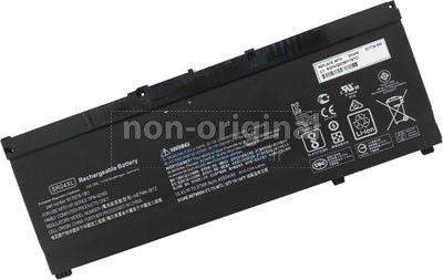 Batterie HP Pavilion POWER 15-CB016NG notebook pc | Batterie ...