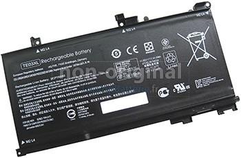 Batterie HP Pavilion 15-BC313NF notebook pc | Batterie ordinateur ...