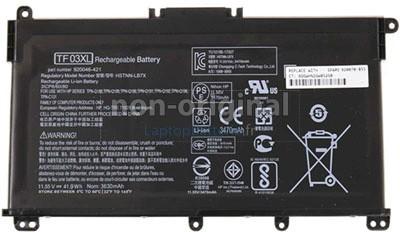 Batterie HP Pavilion 14-BF110NF notebook pc | Batterie ordinateur ...